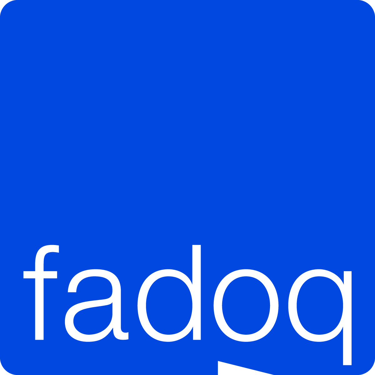 Un partenaire chateau Laurier : FADOQ